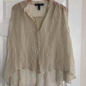 Winter kate blouse
